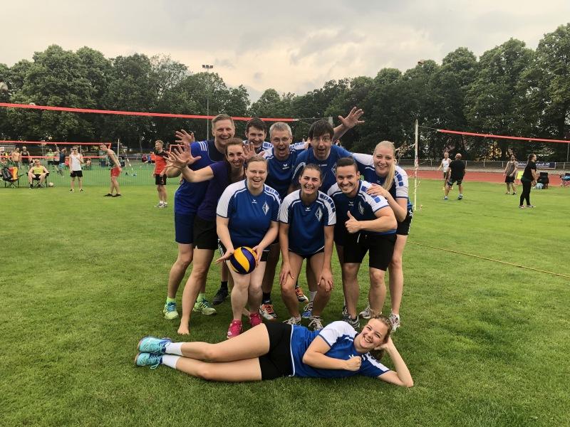 Volleyballsommer Wittenberge