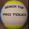 Beach-Volleyballfeld
